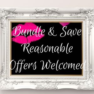 Bundles and Offers!